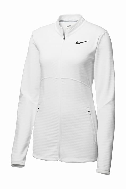 Limited Edition Nike Ladies Full-Zip Cover-Up. 884967