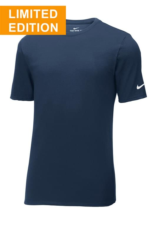 Nike Core Cotton Tee. NKBQ5233
