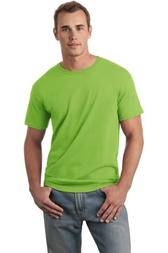 Gildan Mens V Neck T Shirts 6 Pack | ANLIS